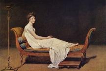 Kunst = Jacques Louis David