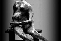 heykel seramik