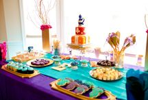 ME Dessert Table / by Passionate About Baking
