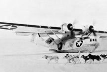 US aircraft WW II