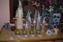natale, christamas, noel / decorazioni