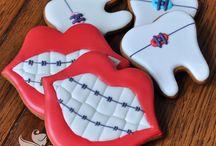 Подарок ортодонту