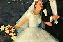 weddings of yesteryear