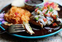 Yummy Food / by Erica Robinson