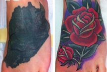 Coverup