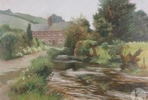 West Country Paintings