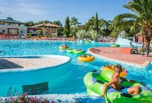 The Best Campsites in France / A brief look at the best campsites and holiday parks in France.  All are perfect for family holidays. France Break - http://www.francebreak.co.uk/