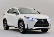 Lexus / Lexus vehicles that we love