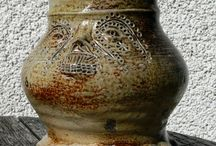 15th century stoneware