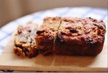 Vegan, Gluten Free Baking