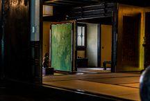 日本建築  古民家