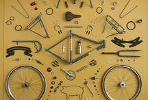 Bike and other sports / by Pony Triniti