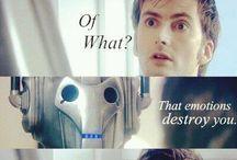 TARDIS / by Kristy Ryan