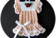 minyatur bebek elbiseleri