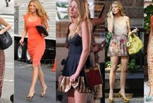Chic summer / How to dress for a chic summer