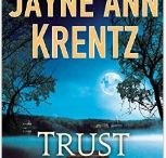 If you liked Trust No One by Jayne Ann Krentz... / Reader's Advisory and Genre Fiction - Assignment 6