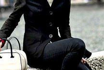traje pantalon