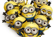 Despicable Me shirts and hoodies / shirts and hoodies about Despicable Me