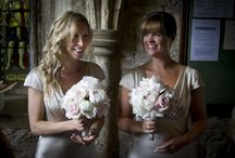 Bridesmaids / A mix of our own Fabulous Bridesmaids, and other bouquets we love