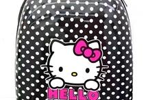 I Heart Hello Kitty / Hello Kitty stuff / by Joy Carlson