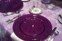 Lavender & Purple / Favorite Lavender & Purple pics and inspirations