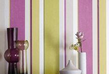 DECORATE WITH STRIPES
