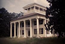 Greek Revival Architecture