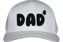 father's day foam stickers