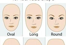 correction of facial make up