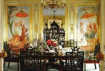House-Dining Rooms