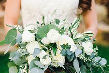 V + W Wedding
