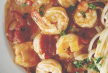 Recipes TOW seafood
