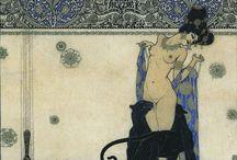 erotism art
