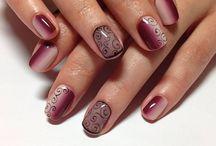 Nail / Le migliori nail art del mondo sono tutte in questa bacheca