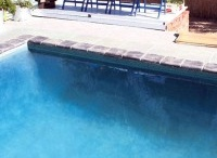 Pool Maintenance  / Here's tips for maintaining the beauty of your pool and outdoor