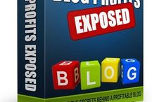 Blogging Courses / Are you looking to make money while blogging? On this board you'll find high quality blogging training guides and video tutorials that will help you create a profitable blog and teach you the art of how you can blog for profits the RIGHT way.