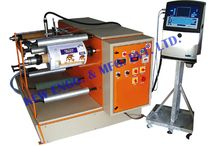 KEW ENGG. & MFG. PVT. LTD. / High quality and Heavy Duty equipment for different types of Industry, application and per client's requirements. We provide a whole range of products & machinery for all the industries that can be used from inception of raw material to the end product / output for the customer.