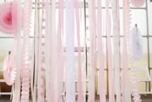 Simple Custom Wedding Backdrops / Photo booth backdrops