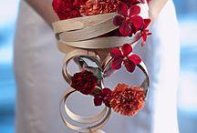 Wedding/flowers