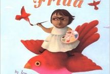 True Stories of Strong Women / Picture books of stories about inspiring women throughout history!