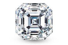 DCLA Diamonds shapes