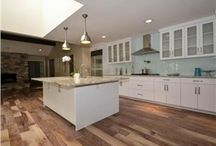 Interior Decor Ideas / A collection of gorgeous interior decor ideas to inspire new home owners.