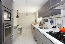 COZINHAS / Cozinhas projetadas pela arquiteta Karen Pisacane
