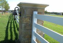 Farm Entrances