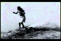 In the Land of the Headhunters / In the Land of the War Canoes. Scenes from the 1914 silent film by Edward Curtis