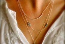 Jewelry / by Denise Warrender