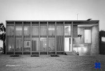Paul rudolph . Architect