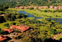 San Lameer Estate / San Lameer Estate is South Africa's own tropical paradise!  It has something to offer the whole family as well as having direct access onto two magnificent blue flag beaches. Based on the South Coast of Kwa-Zulu Natal, San Lameer was the very first golfing estate developed in South Africa. It is a 169 hectare nature conservancy, landscaped with 620 privately owned luxury villas surrounding the challenging 18 hole Championship golf course, a world class hotel and a 5 star spa.