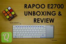 Rapoo E2700