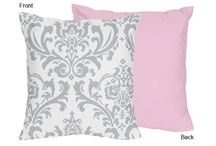 Decorating with pillows / by Karen Statler